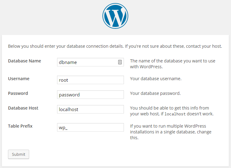 Install wordpress on amazon ubuntu server 14.0 ec2